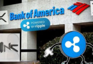 Ripple Bank of America