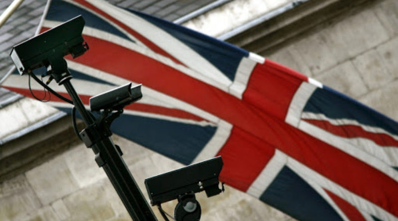Hangulatelemző arcfelismerő rendszert tesztel a brit rendőrség