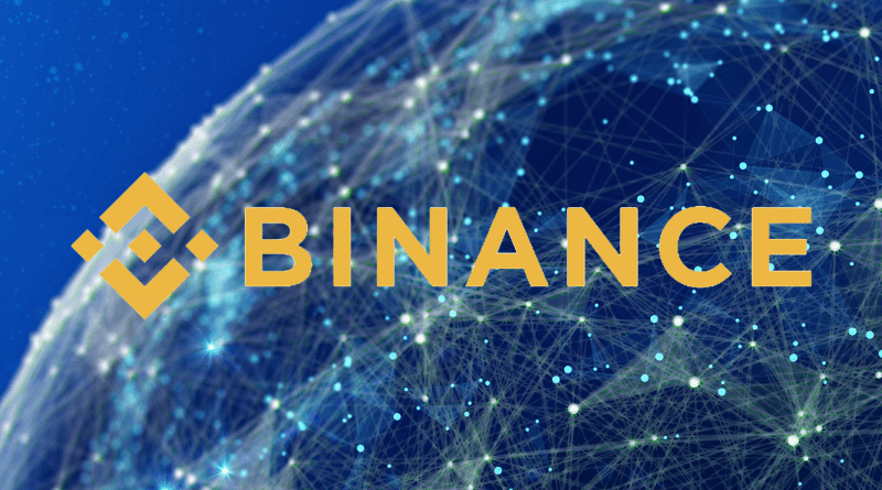Binance.US leállt