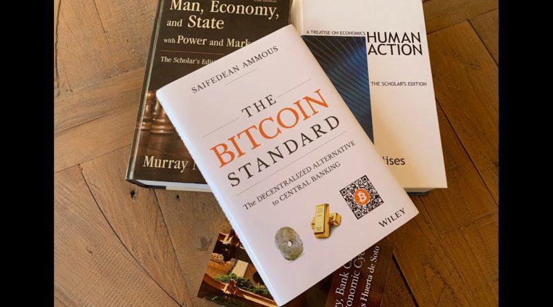 bitcoin standard könyv