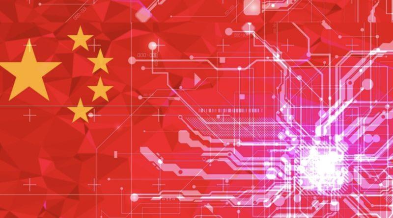kínai nemzeti blokklánc hálózat
