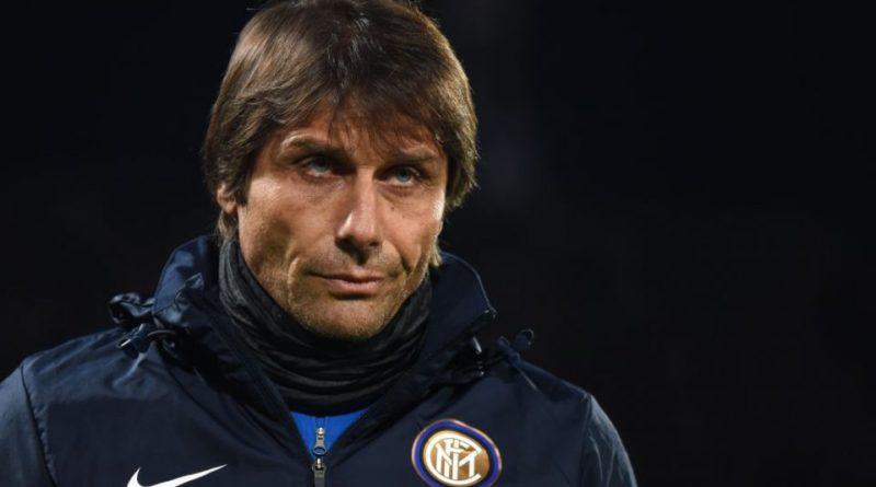 Inter edzője Conte csalás