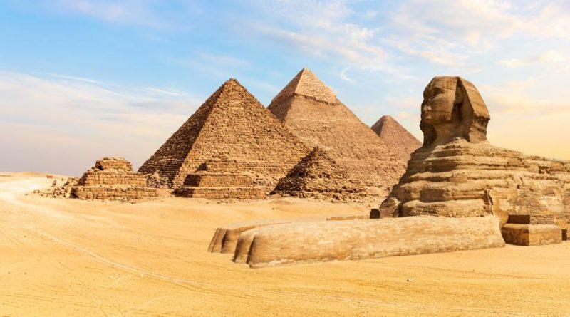 Egyiptom kriptotőzsdék