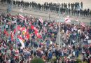 fehérorosz tiltakozások