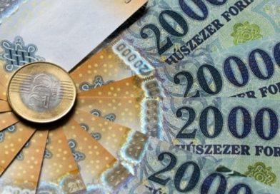 Brutális hiány keletkezett a magyar büdzsében