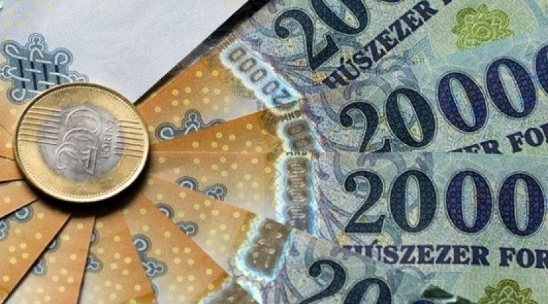 Magyarország államháztartási hiány