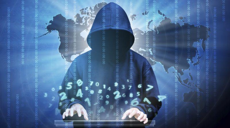 hackertámadás
