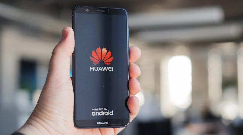 Huawei frissítés