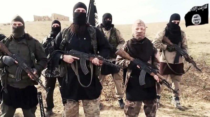terroristák kriptovaluta tárca