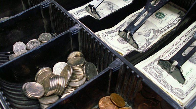 készpénz használat