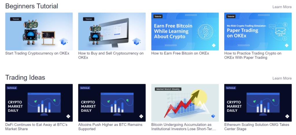 OKEx Kriptotőzsde: Ázsiában dominálja a piacot, de mit tud nekünk ajánlani?