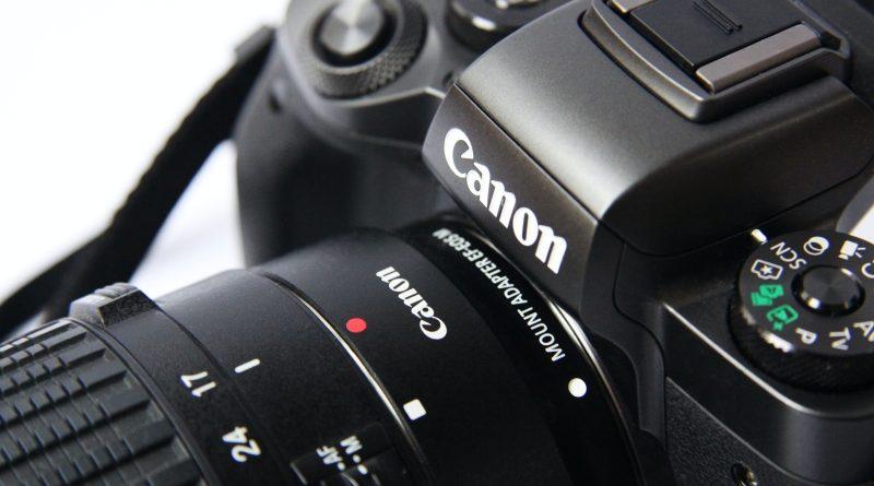 Már megint egy hackertámadás: 10 terrabyte adatot loptak el a Canon hálózatáról