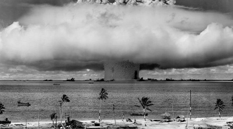 Az atombomba megalkotásáról híresültek el – most az illegális bitcoinbányászat ellen harcolnak Los Alamosban