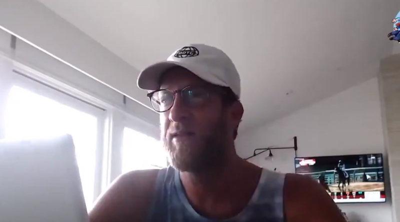 Portnoy: Egy hete még Bitcoin királynak nevezte magát, tegnap meg eladta az összeset