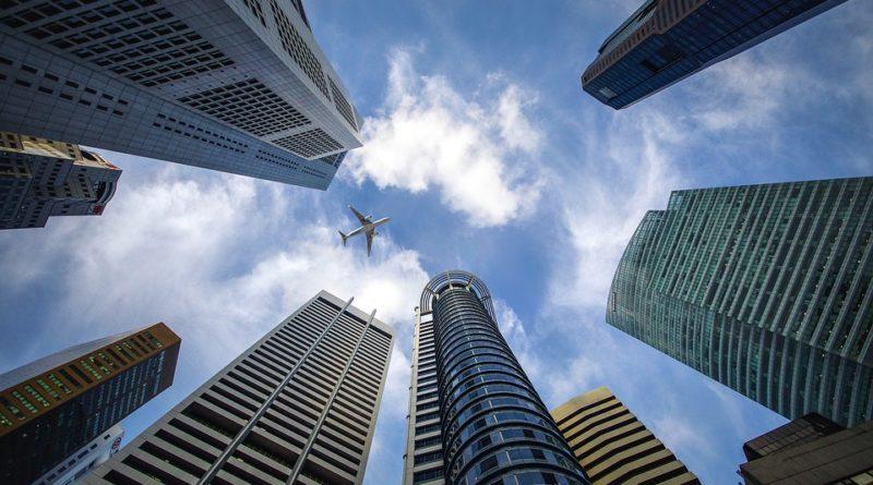 szingapúr felhőkarcoló kutatóintézet