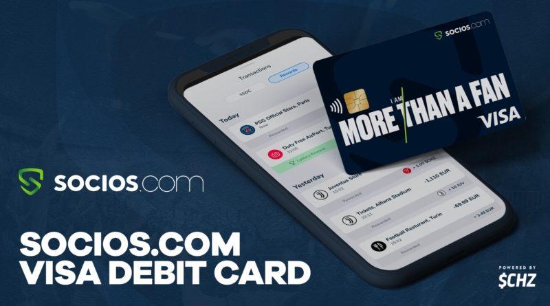 Socios kártya