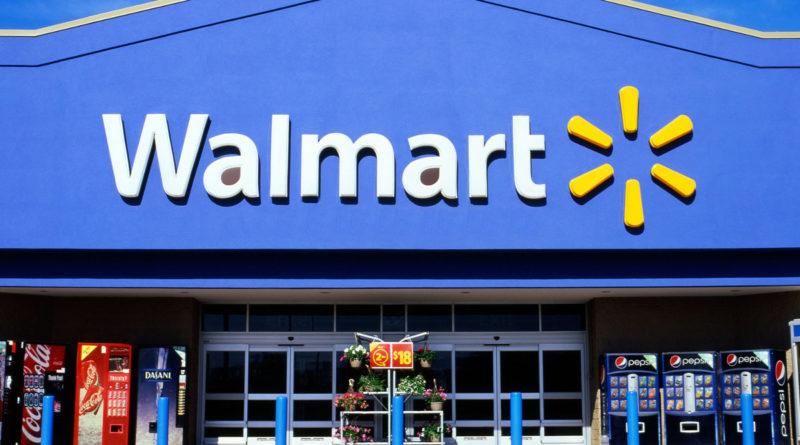 Walmart kriptovaluta - Walmart kriptovisszafizetés