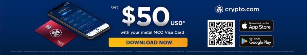 Crypto.com referral bankkártya MCO Card.png - Ne maradj ki
