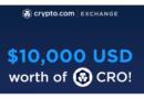 Crypto com kereskedési verseny