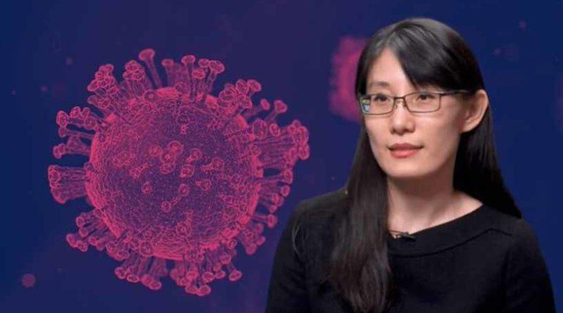 hongkongi virológus