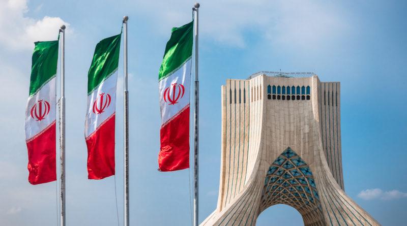 Irán bányászat