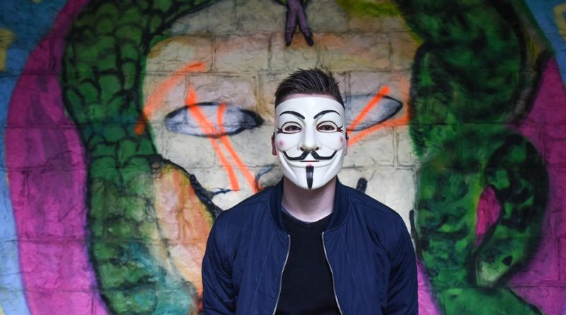hack anonim