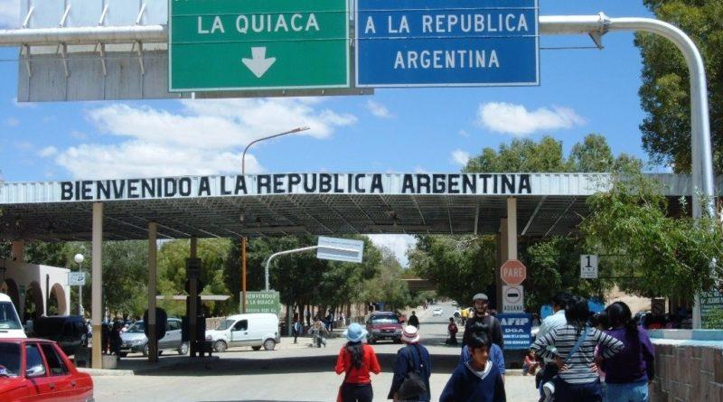 Argentínában hackertámadás
