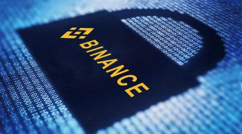 Binance blokkolva Oroszországban