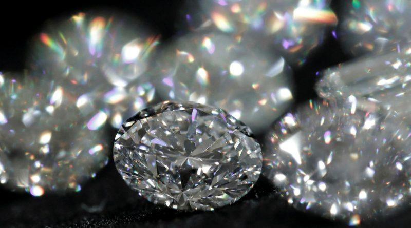 ponzi-rendszer gyémánt