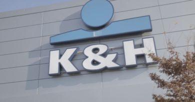 K&H adathalászat