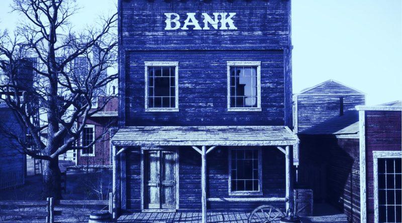 Kraken bank