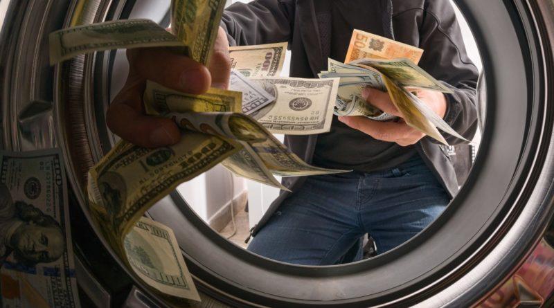 bankok pénzmosás