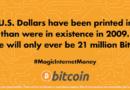 bitcoin plakát