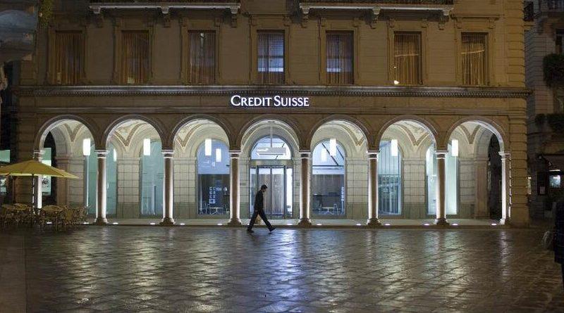 A Google, NSA és a megfigyelőállam helyére pályázik a Credit Suisse