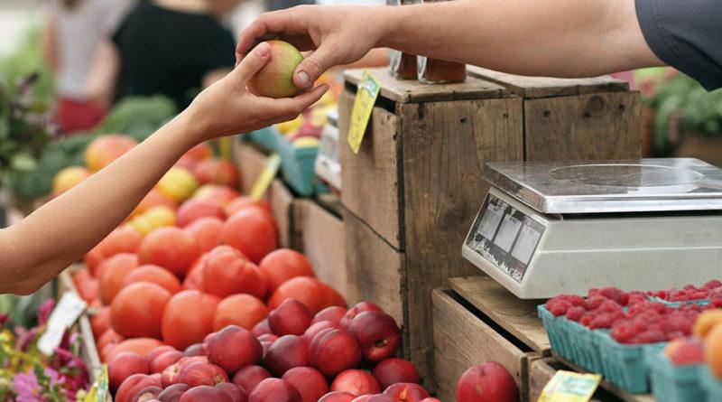 infláció élelmiszer