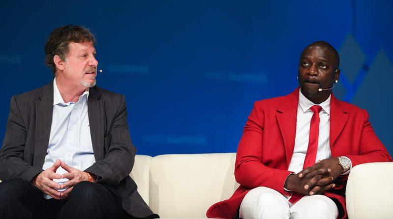Akoin Akon Jon Karas