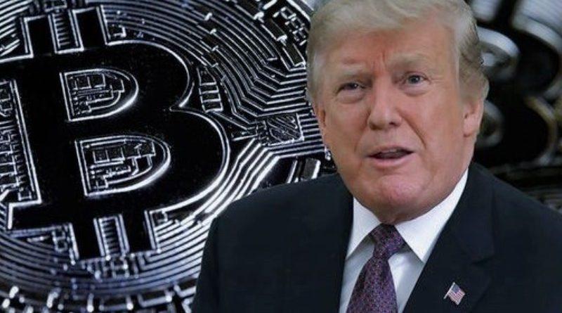 Trump, covid, és bitcoin