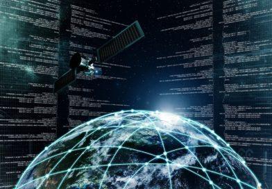 Űr-blokklánc? Ethereum műhold kerül Föld körüli pályára