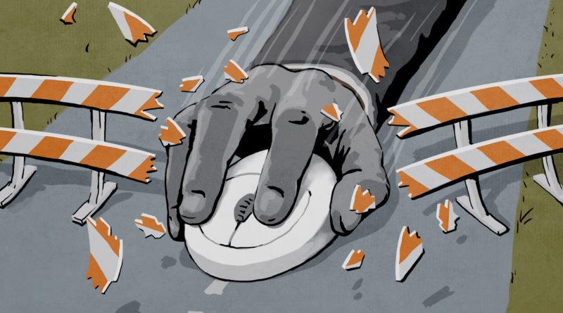 Törjük meg a cenzúrát