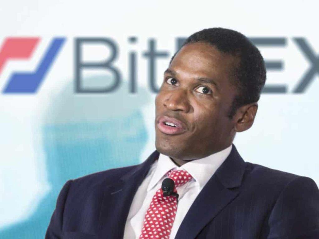a bitcoin bukása