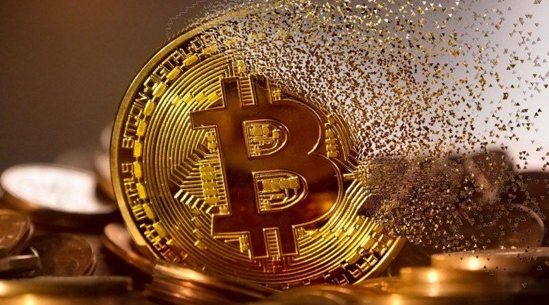 40 millióért kelt el egy bitcoin témájú műalkotás