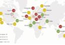 Buborék a láthatáron: városok, ahol durranhat az ingatlanlufi
