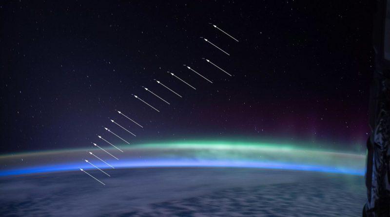 A műholdak