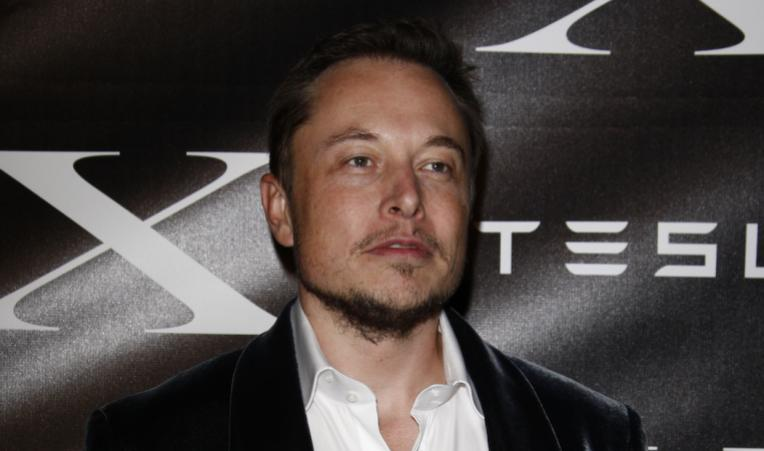 Elon Musk története