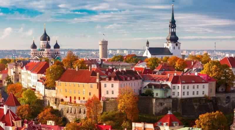 Észtország digitalizáció