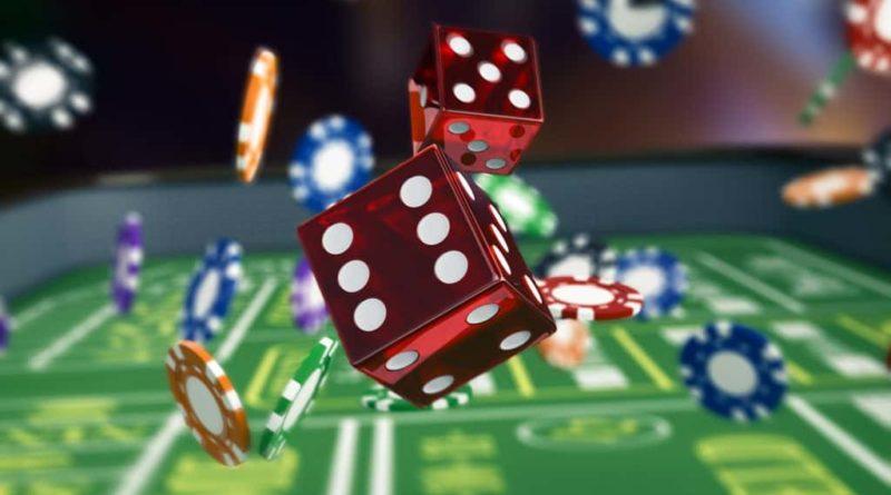 kínai szerencsejáték