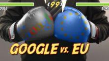 Google Európai Unió
