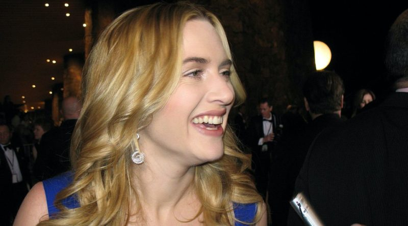 Kate Winslet OneCoin