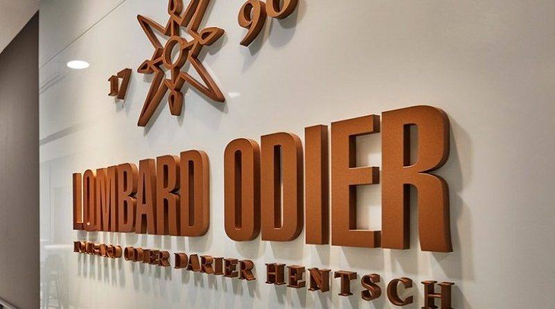 Lombard Odier Bank