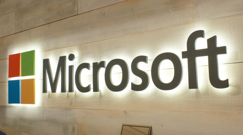 Microsoft hackerek